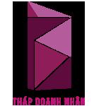 logo tòa tháp doanh nhân