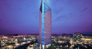 Tòa Tháp Doanh Nhân - Biểu tượng của Hà Đông