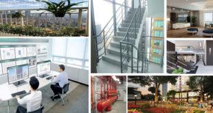 chung cư tháp doanh nhân chậm tiến độ