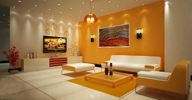 thiết kế nội thất chung cư cho người mệnh thổ