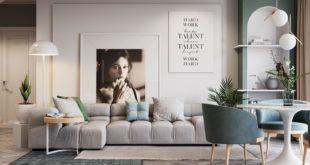 mẹo tận dụng không gian cho căn hộ chung cư